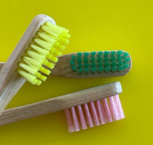 orthodontic tooth brush eco friendly